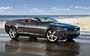 Chevrolet Camaro Convertible 2011-2013. Фото 33