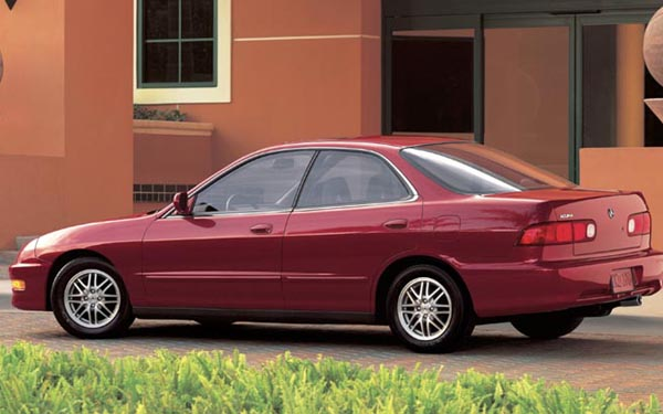Acura Indegra 1991-2002