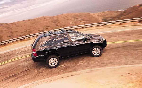 Acura MDX 1999-2006