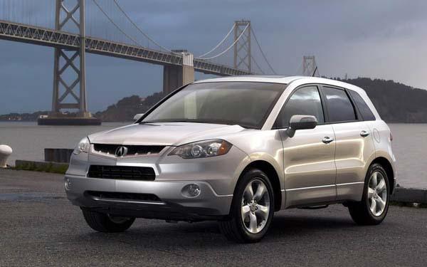 Acura RDX 2006-2009