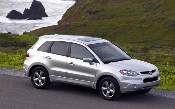 Фото Acura RDX  (2006-2009)