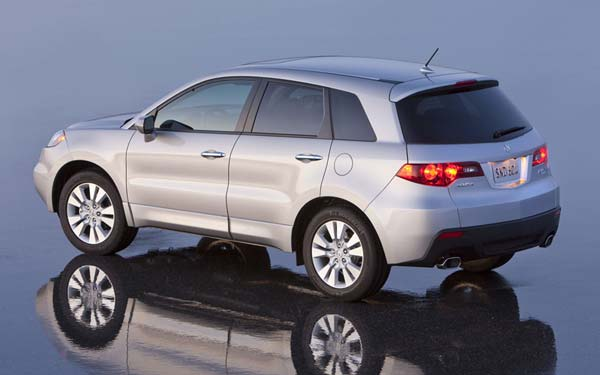 Acura RDX 2010-2012