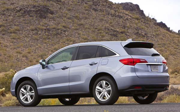 Acura RDX 2012-2015