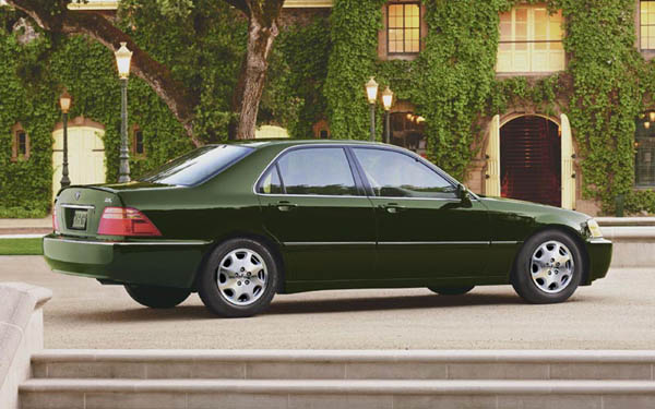 Acura RL 1996-2004