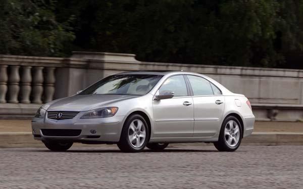 Acura RL 2005-2008