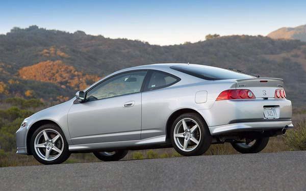 Acura RSX 2005-2007
