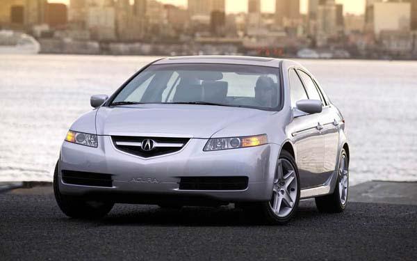 Acura TL 2004-2006