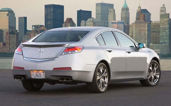 Acura TL 2009-2011