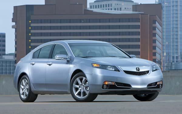 Acura TL 2011-2014