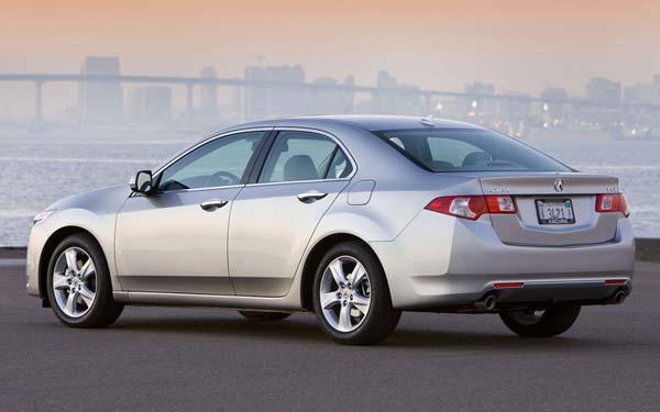 Acura TSX 2008-2014