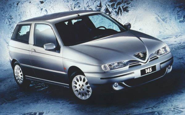 Alfa Romeo 145 1994-1996