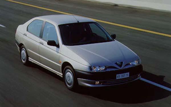 Alfa Romeo 146 1994-2000
