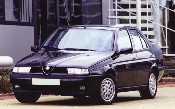 Фото Alfa Romeo 155