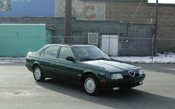 Alfa Romeo 164 1987-1998