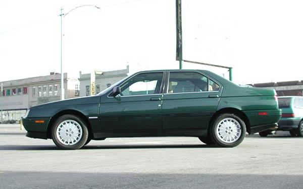 Фото Alfa Romeo 164