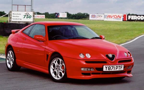 Фото Alfa Romeo GTV  (1994-2003)