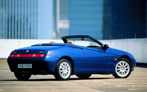 Alfa Romeo Spider 1994-2003