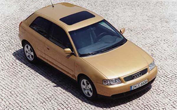 Audi A3 1996-1999