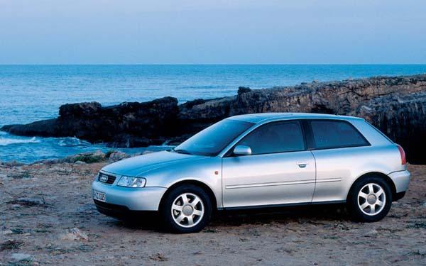 Фото Audi A3  (1996-1999)