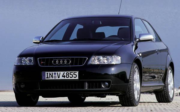 Audi S3 2000-2004