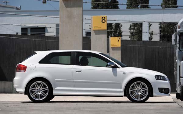 Audi S3 2006-2008
