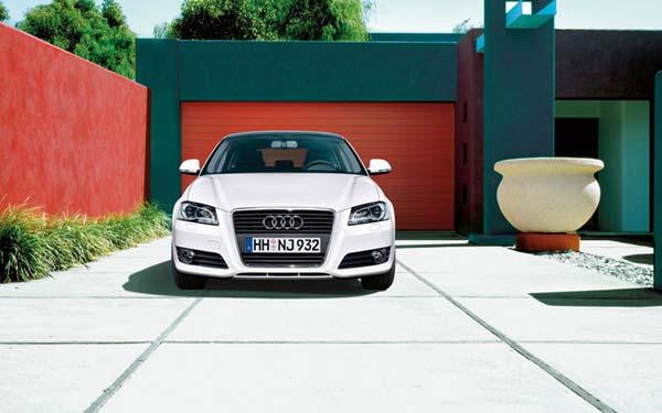 Audi A3 Sportback 2008-2012