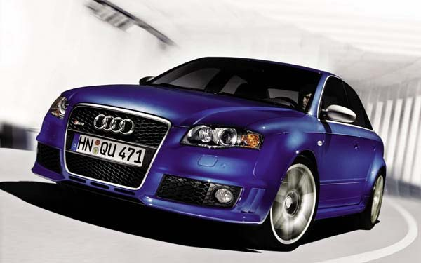 Audi RS4 2005-2008