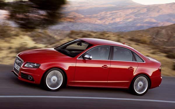 Audi S4 2008-2011