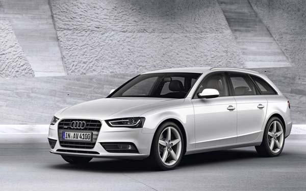 Audi A4 Avant 2012-2015