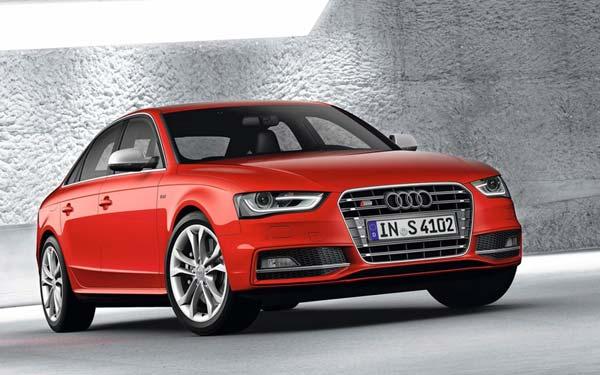 Audi S4 2012-2015