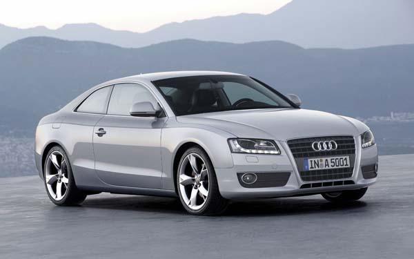 Фото Audi A5  (2007-2011)