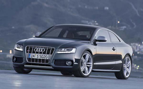 Audi S5 2007-2011