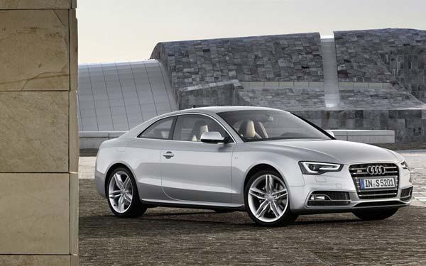 Audi S5 2011-2016