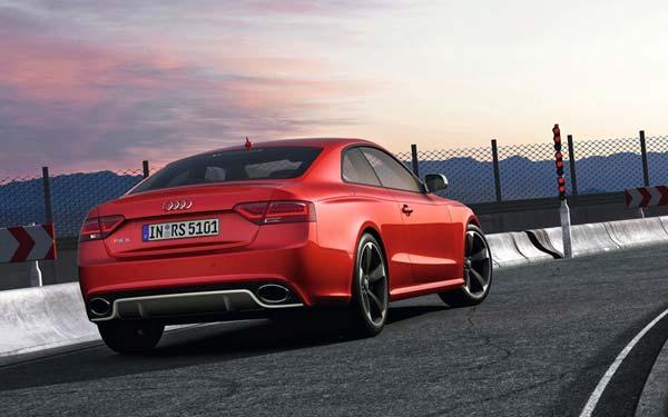 Audi RS5 2012-2016