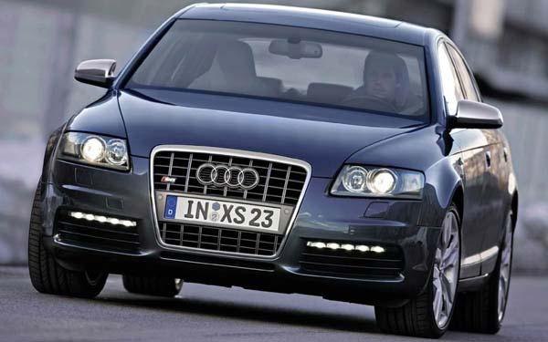 Audi S6 2006-2008