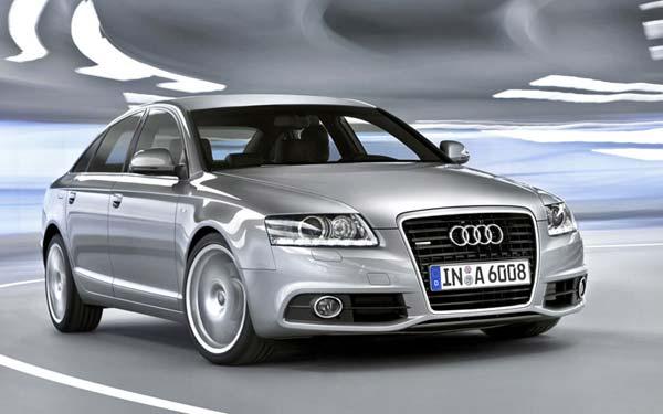 Audi A6 2008-2010