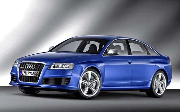 Audi RS6 2008-2010