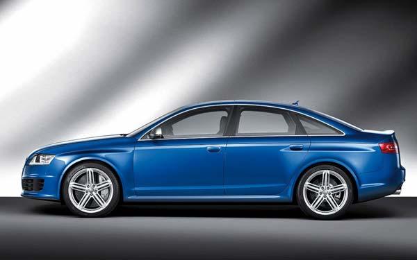 Фото Audi RS6