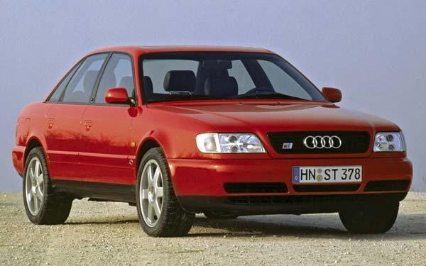 Audi S6 1994-1997