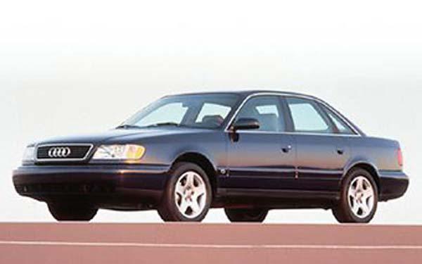 Audi A6 1994-1997