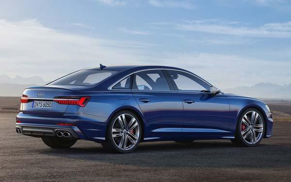 Audi S6 2019