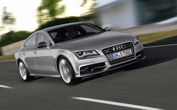 Audi S7 2012-2014