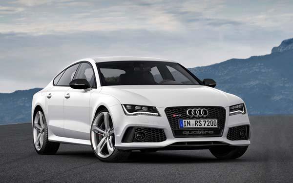 Audi RS7 2013-2014