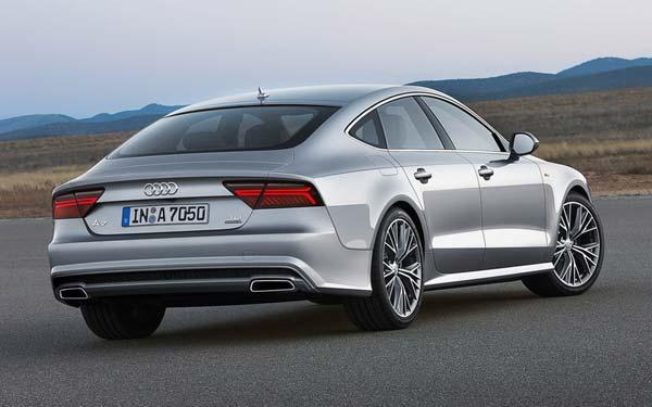 Audi A7 2014-2017