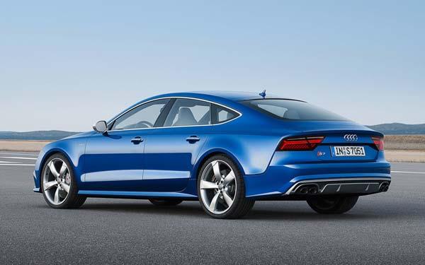 Audi S7 2014-2017