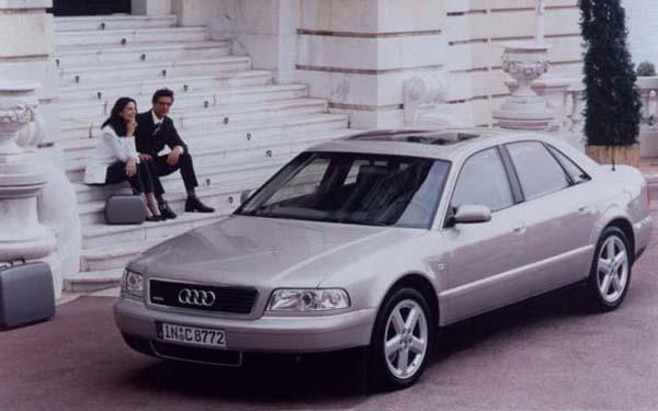 Audi A8 1994-2002