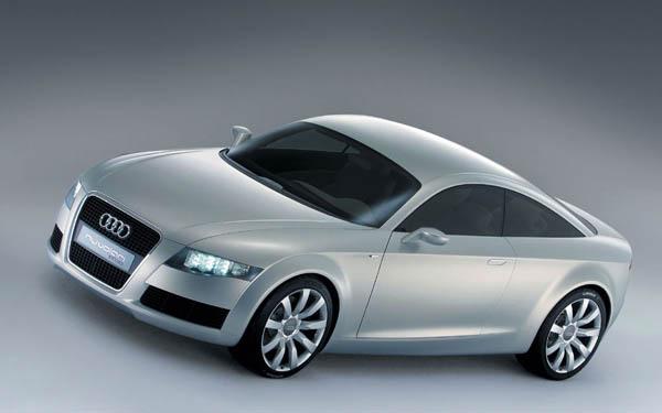 Фото Audi Nuvolari
