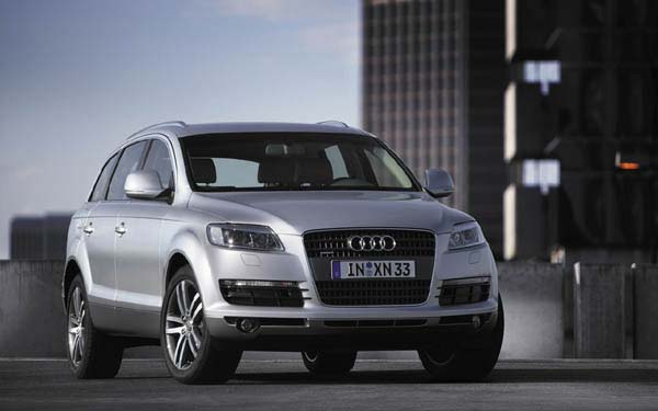 Audi Q7 2005-2009