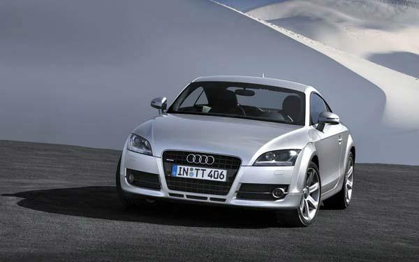 Audi TT 2006-2010