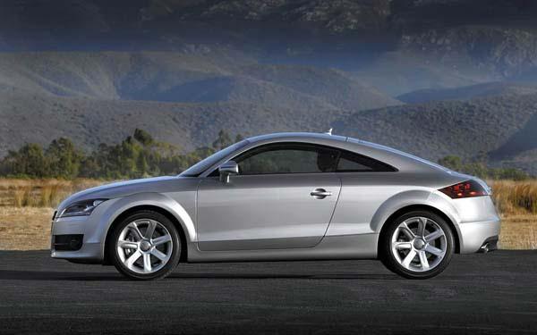 Фото Audi TT  (2006-2010)